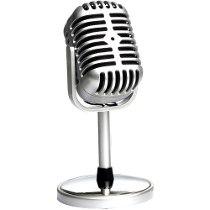 Microfone Alta Sensibilidade P/PC/Notebook MC-M400 (MIC6) - EXBOM