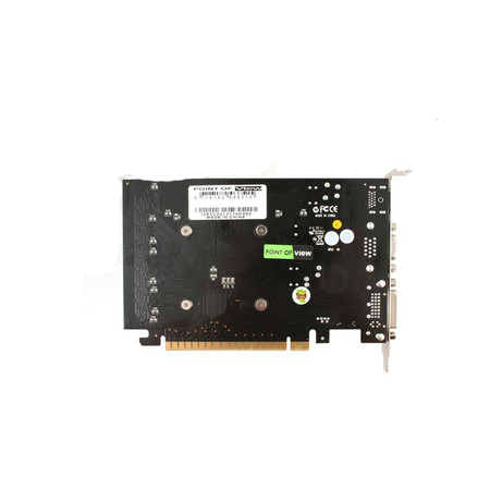 Placa de Video GeForce GT640 1GB DDR3 128Bits VGA-640-A1-1024 - Point Of View