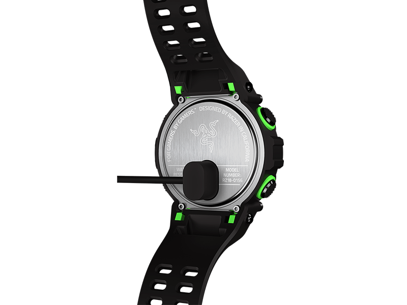 Relógio Nabu Watch Smart Wristwear RZ18-01560200-R3U1 - Razer