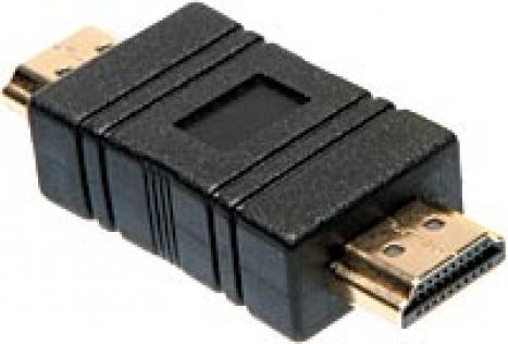 Smart ST-Hdmi-MM Adaptador Hdmi M x Hdmi M Dourado - Smart -