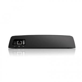 HD Externo 4TB Central REDE (RJ45) STCG4000100 3.5 polegadas (com fonte) - Seagate