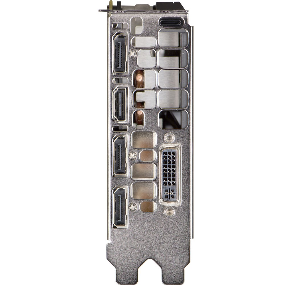 Placa de Vídeo Geforce GTX970 4GB 4GB ACX 2.0 DDR5 256Bits 4K Ready 04G-P4-3973-KR - EVGA