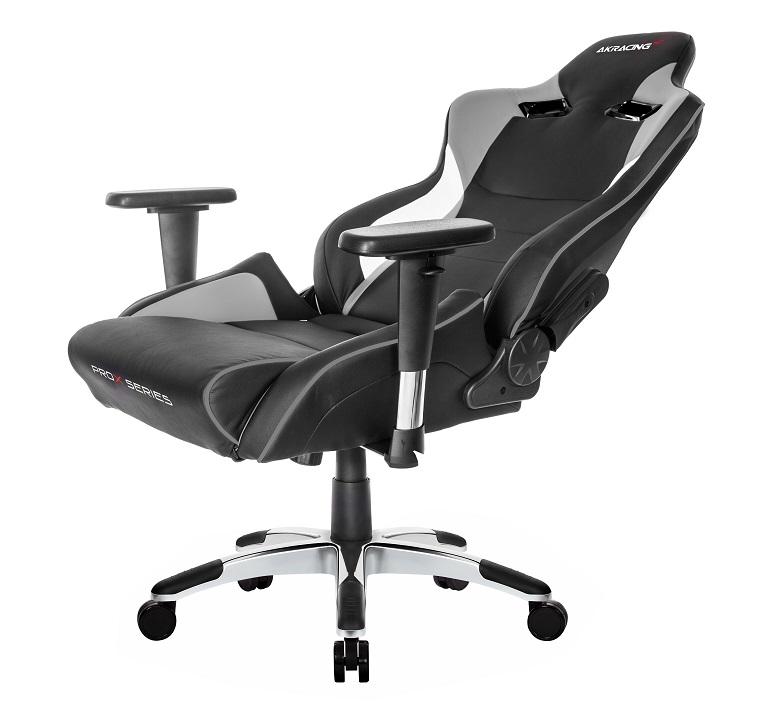 Cadeira AKRacing ProX Grey AK-PROX-GY (10219-3) - AKRacing