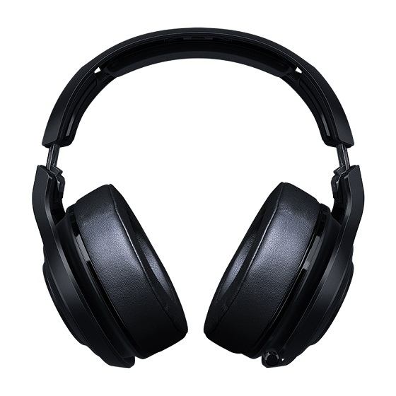 Fone de Ouvido ManO War (Wireless 7.1 Virtual Surround Sound) RZ04-01490100-R3U1- Razer