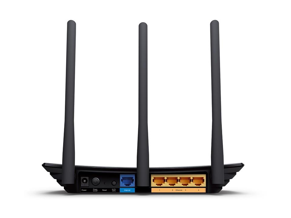 Roteador Wireless N 450Mbps TL-WR940N - Tplink