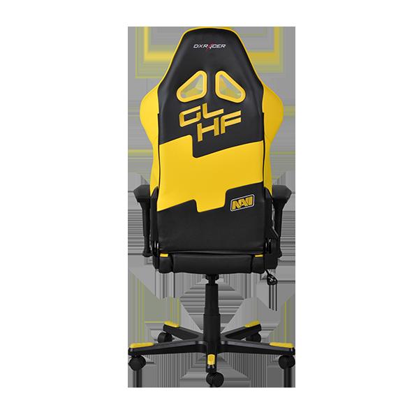 Cadeira R-Series NAVI Edition - DXRacer