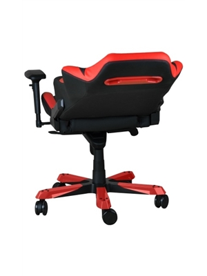 Cadeira I-Series OH/IS11/NR Black/Red - DXRacer
