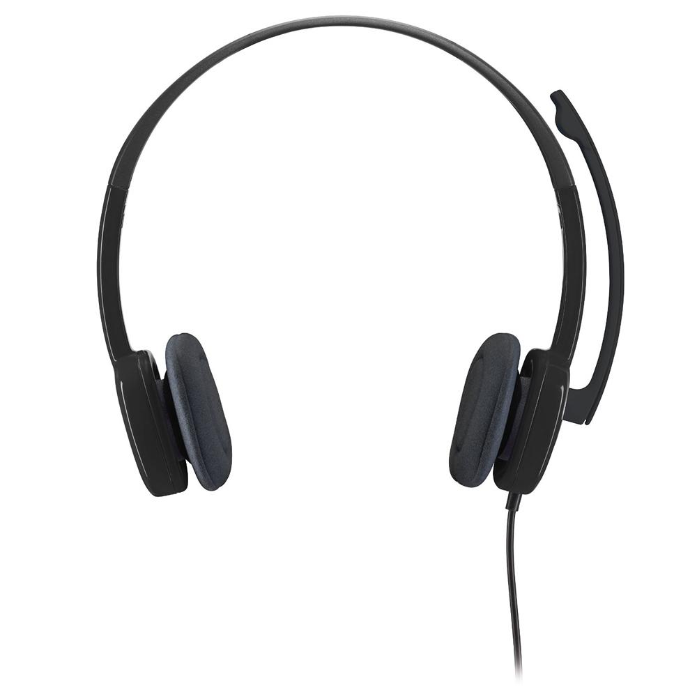 Headset H151 P2 P/Tablets e Smartphones - Logitech