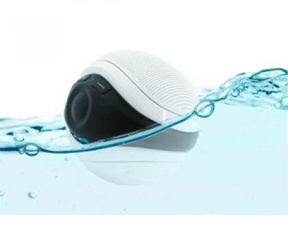 Caixa de Som Flutuante Sem Fio Para Piscina SPK-POOL - Audio Unlimited