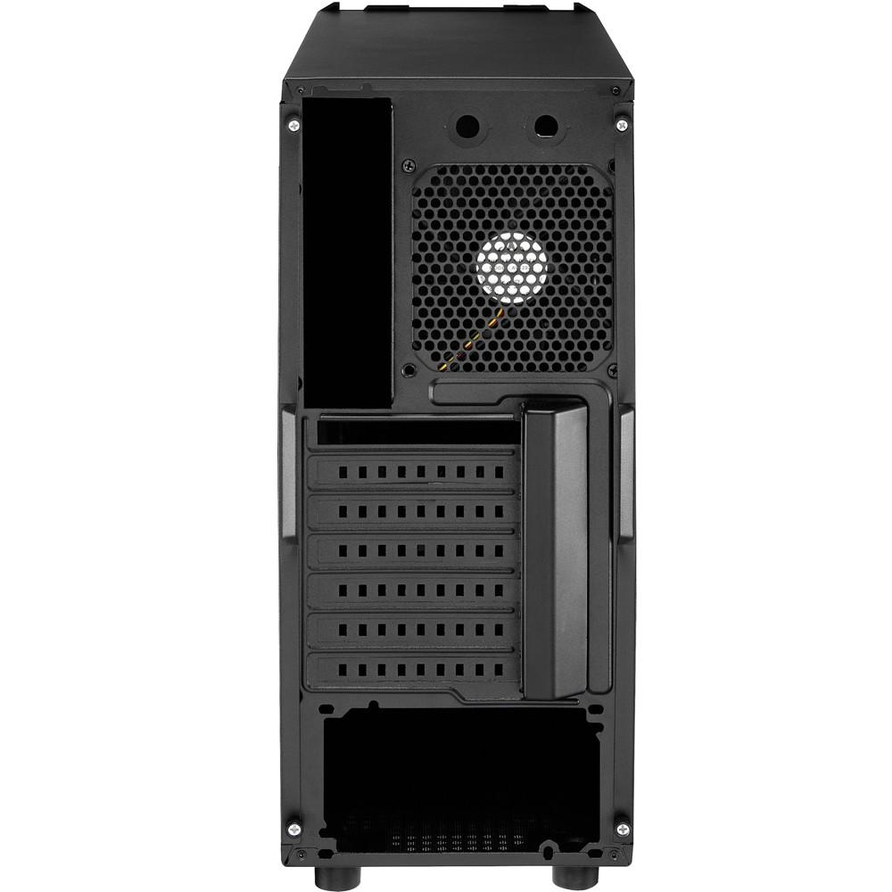 Gabinete ATX GT Advanced sem Fonte Preto EN52216 - Aerocool
