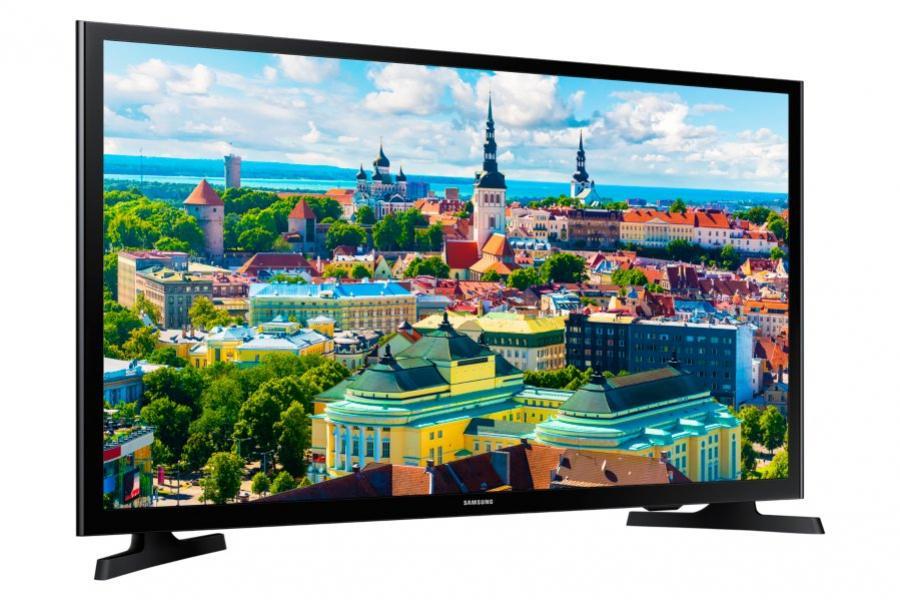 TV 32 Led HD HG32ND450S, 1 USB, 2 HDMI Ginga - Samsung