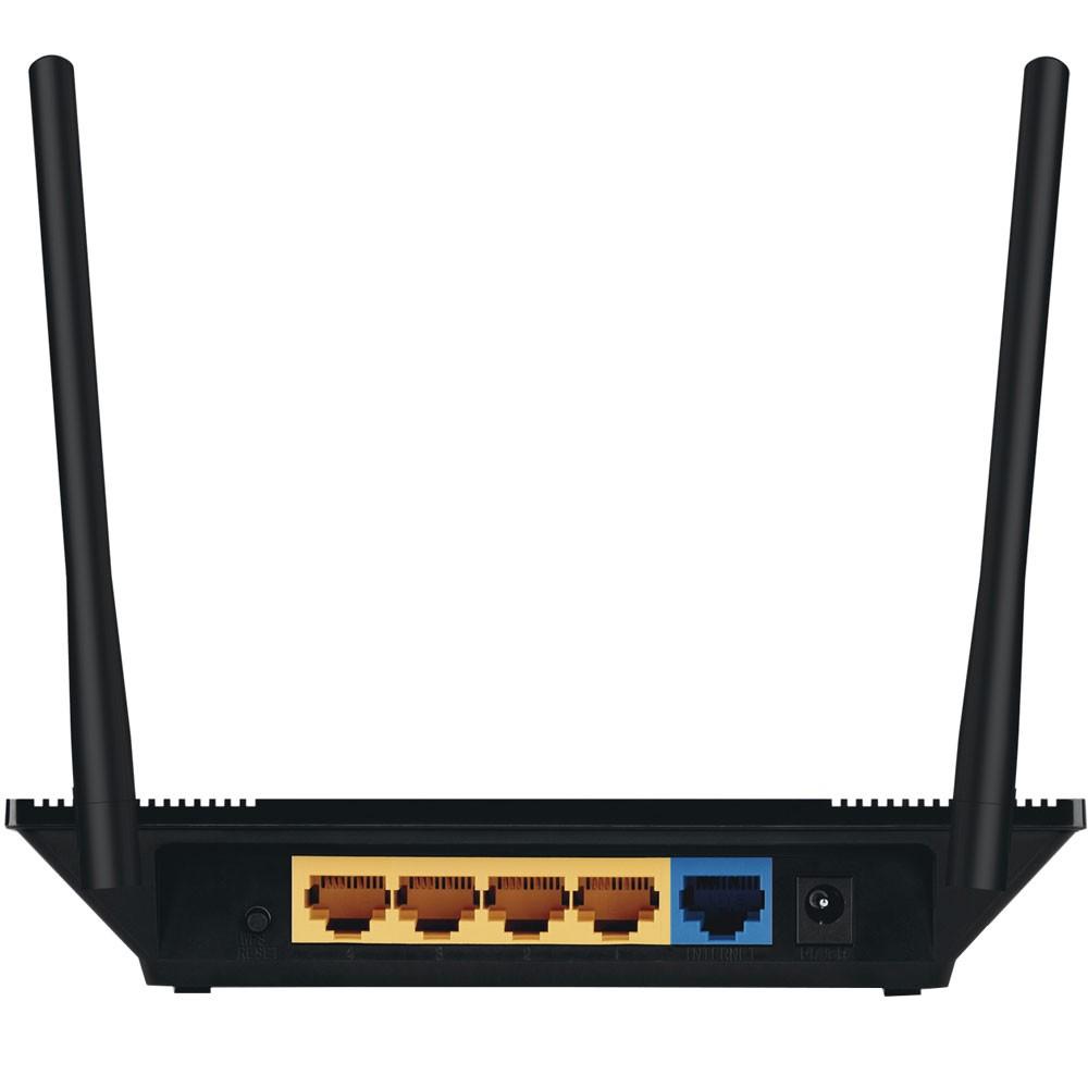 Roteador Wireless N 300Mbps de Alta Potência V2 TL-WR841HP 600mW - Tplink