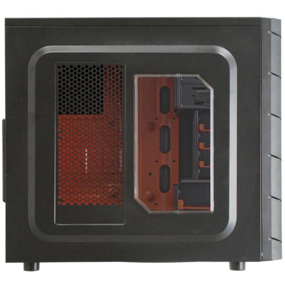 Gabinete ATX Archon 5MM5 4846-2 Preto - Cougar