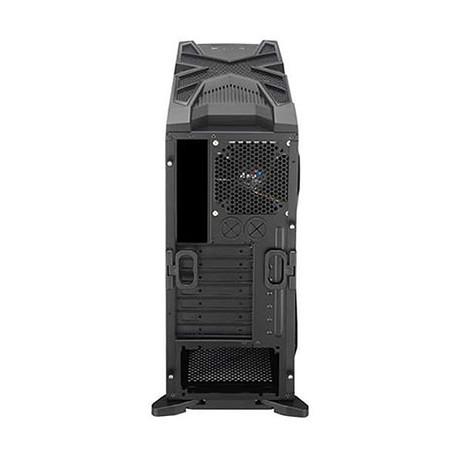 Gabinete ATX Strike-X Advance Red EN58032 - Aerocool