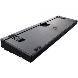Teclado Mecânico Masterkeys Pro L LED RGB (Cherry MX RED) SGK-6020-KKCR1-US - Cooler Master