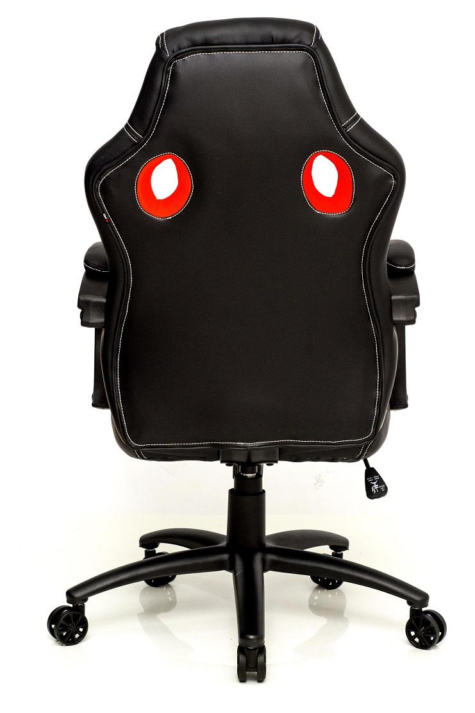 Cadeira Gamer GT Black Red 10297-9 - DT3 Sports