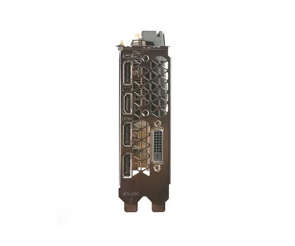 Pré Venda Placa de Vídeo Geforce GTX 1060 AMP! Edition ZT-P10600B-10M - Zotac