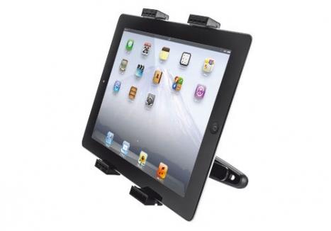Apoio Universal de Carro para Tablets e Ipad 18639 - Trust