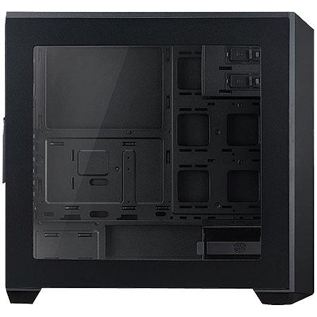 Gabinete Gamer Mid Tower 25049 Master Case 5 Box MCY-B5S1-KWYN-04 - Cooler Master