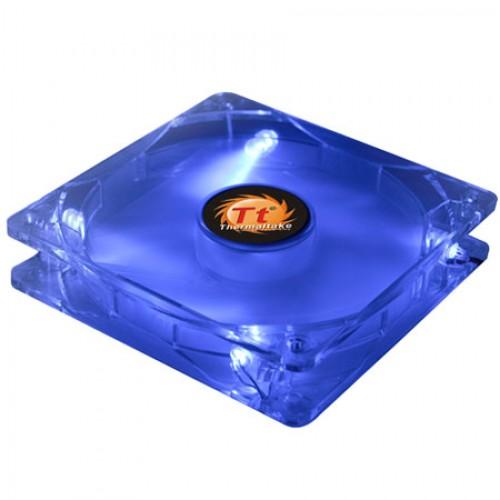 Cooler TT Blue-EYE LED 8CM AF0025 - Thermaltake