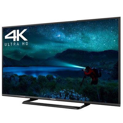 Smart TV 50 Led Ultra HD 4K TC-50CX640  Wifi , 3 HDMI , 3 USB , Upscaling , My Home Screen , Hexa Chroma Drive - Panasonic