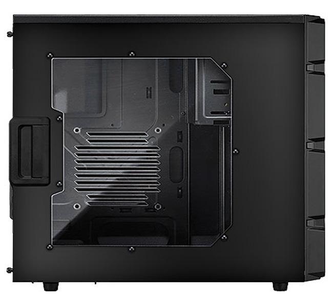 Gabinete ATX K350 Preto RC-K350-KWN1-EN - Coolermaster