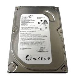 Hard Disk 3,5 500GB 16MB Sata II ST3500414CS - Seagate