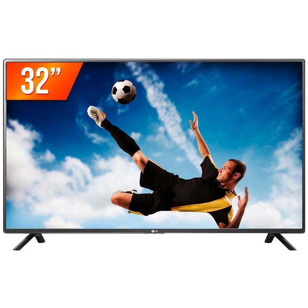 TV Led HD com USB, HDMI 32LW300C - LG