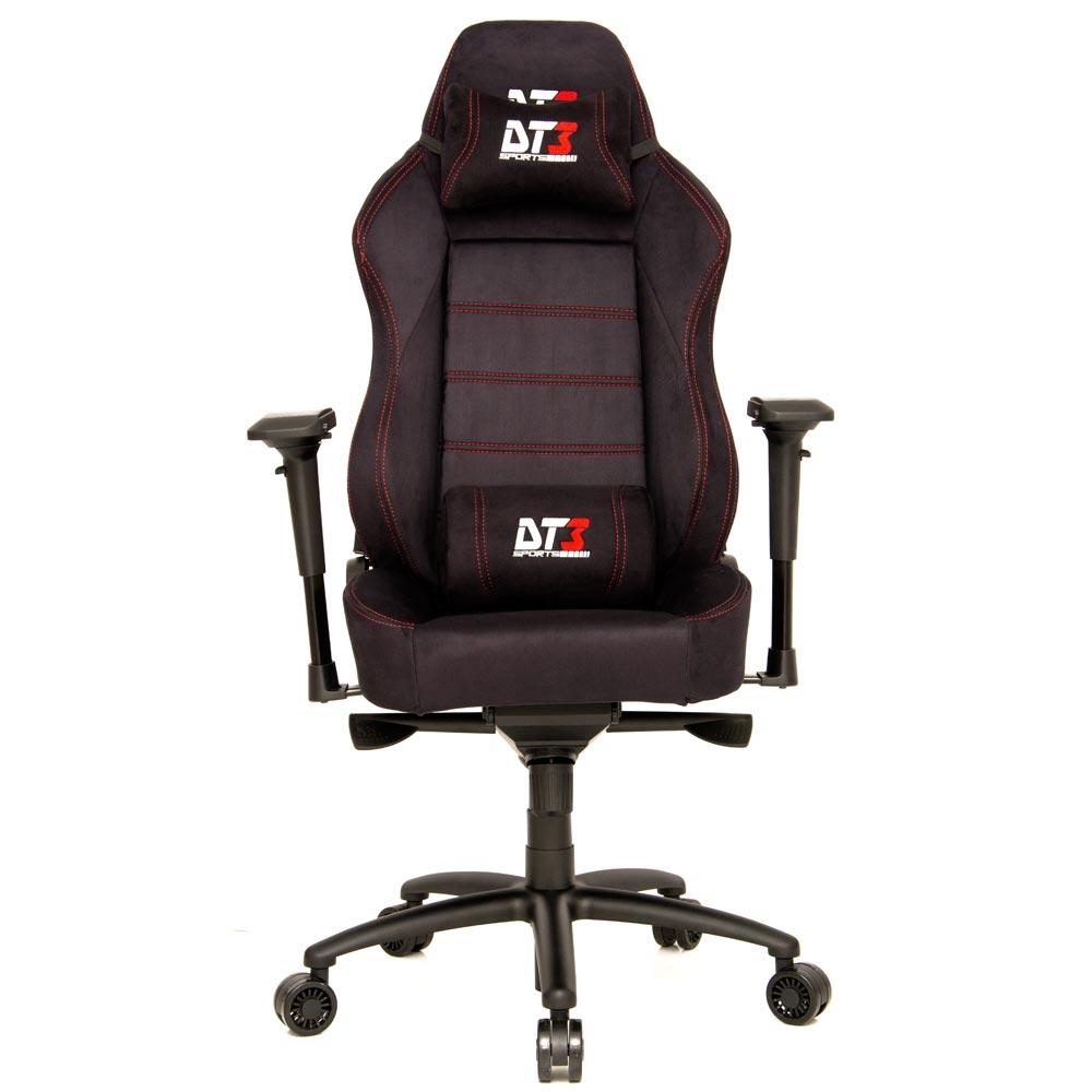 Cadeira Orion Black (Tecido) 10366-6 - DT3 Sports