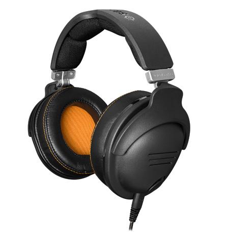 Fone de Ouvido 9H c/ Microfone 61101 - Steelseries