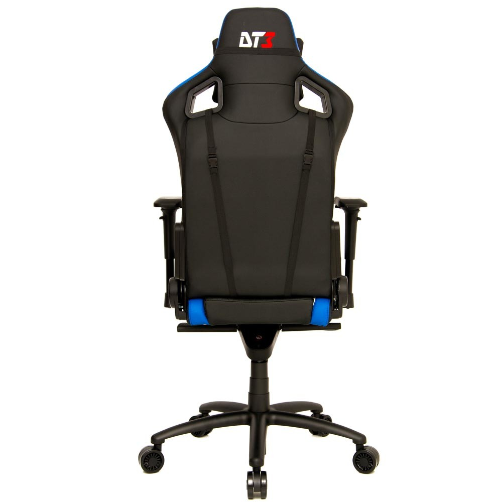 Cadeira Onix Black Blue White 10368-8 - DT3 Sports