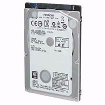 Hard Disk para notebook HTS541010A9E680 (0J22413/0J26222/0J26212/0J12283) 750GB 8MB 2,5 - Hitachi