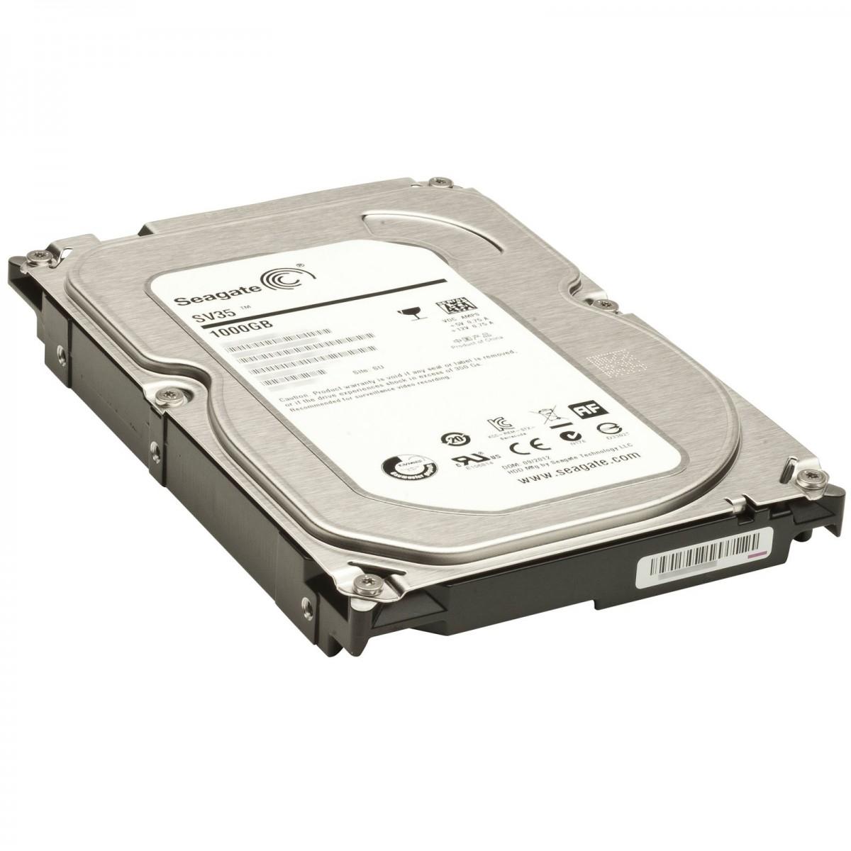 Hard Disk 1TB Sata III 64MB ST1000VX000 - Seagate