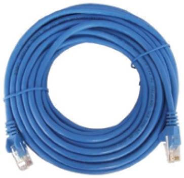 Patch Cord Azul CAT 5E 1.5M T568A 35103000 - Furukawa
