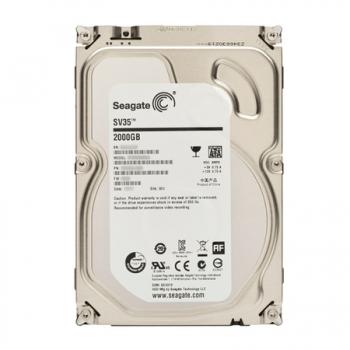 Hard Disk 2TB Sata III 64MB Cache ST2000VX000 - Seagate