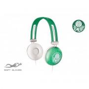 Fone de Ouvido Soft Gloves Palmeiras SG-10/PAL - Waldman