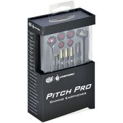 Fone de Ouvido Auricular com Microfone CM Storm Pitch PRO SGH-2060-KKTI2 - Cooler Master