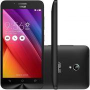 Smartphone Zenfone Go ZC500TG-1A051BR, Quad Core, Android 5.1, Tela 5, 16GB, 8MP, 3G, Dual Chip Pret