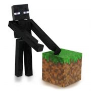 Minecraft Enderman BR144 - Multilaser