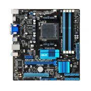 Placa Mãe AM3+ M5A78L-M USB3, DDR3 USB 3.0 140W (S/V/R) - Asus