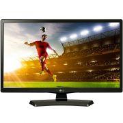 Monitor TV Led backlights 19,5 HD divx, HDMI, USB 20MT48DF - LG