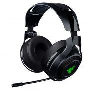 Fone de Ouvido ManO War (Wireless 7.1 Virtual Surround Sound) RZ04-01490100-R3U1- Razer