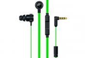 Fone de Ouvido com Microfone Auricular Hammerhead PRO V2 RZ04-01730100-R3U1 - Razer