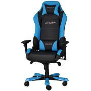 Cadeira I-Series OH/IS11/NB Black/Blue - DXRacer