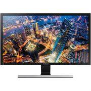 Monitor Led 28 Ultra HD 4K HDMI Preto LU28E590DS/ZD - Samsung