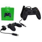 Controle para Xbox One com Fio KP-5130 CT0046 - Knup