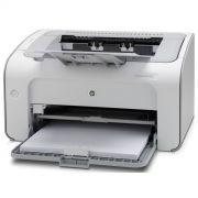 Impressora Lasejet Professional Mono P1102 CE651A 110V - HP
