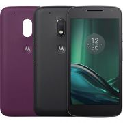 Smartphone Moto G4 Play Colors 16GB XT1603 Preto - Motorola