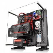 Gabinete Core P3 SE Window CA-1G4-00M1WN-00 Mid Tower - Thermaltake