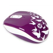 Mouse Sem Fio Z3600 Butterfly - HP